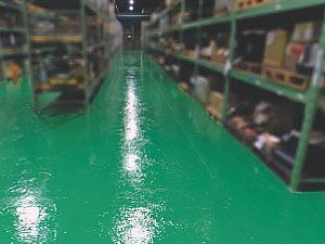 染めQの「床塗料シリーズ」