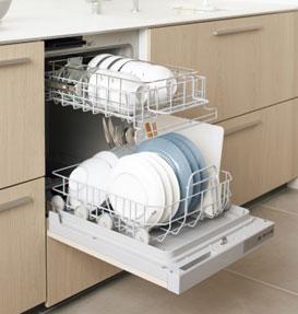 ビルトイン食器洗い乾燥機1
