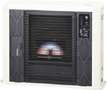 FF式暖房機1