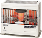 FF式暖房機4