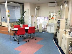 札幌支店ショールーム
