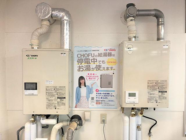 札幌支店ショールームの様子7
